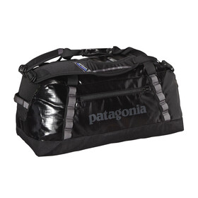 Patagonia Black Hole Travel Luggage 60L black